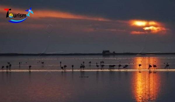 دریاچه آجی گل